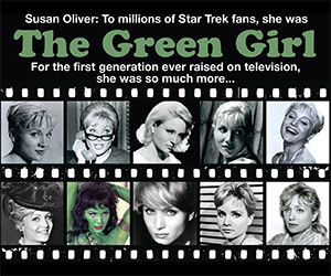 The Green Girl: First Trailer for Star Trek Documentary