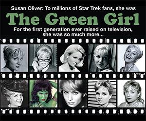 The Green Girl: First Trailer for Star Trek Documentary