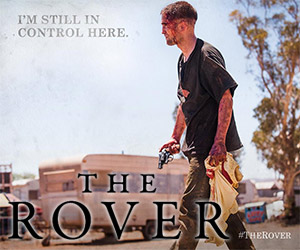 The Rover: New Featurette for Guy Pearce Film