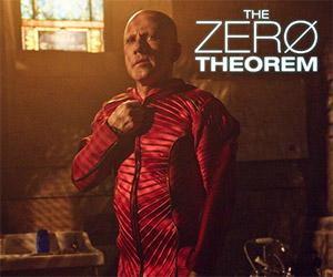 Terry Gilliam's The Zero Theorem: New Trailer