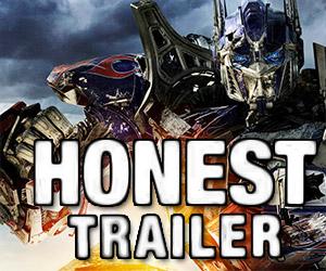 An Honest Trailer: Revenge of the Fallen