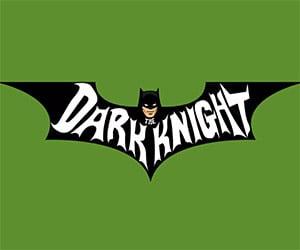 1966 Batman TV Show Intro: Dark Knight Style