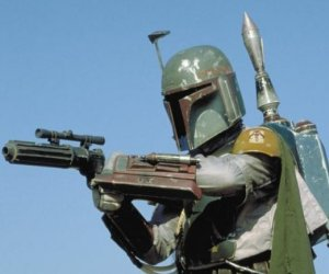 Boba Fett Was First Unveiled at a 1978 County Fair