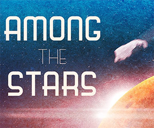 Among the Stars: A Sci-Fi Short Film
