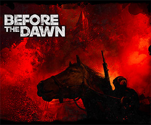 Before the Dawn: Planet of the Apes Prequel Shorts
