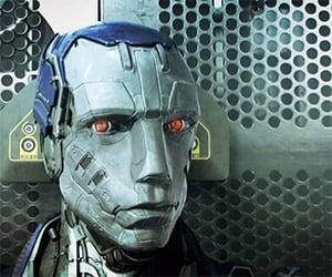 BotWars: Teaser Trailer for Robots vs. Mankind FIlm