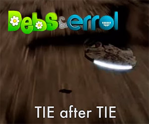 TIE After TIE: A Musical Tribute to the TIE Fighter