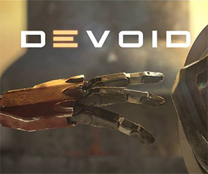 Devoid: First Trailer for Animated Short Film