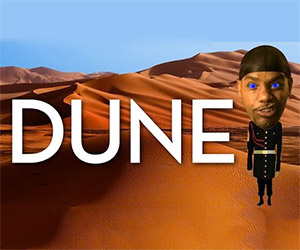 Dune: Summary and Analysis by Thug Notes