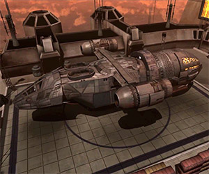 Firefly Online: First Gameplay Trailer