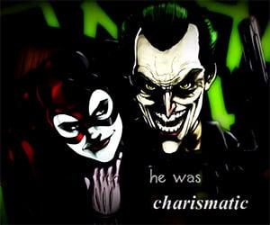 Harley Quinn's Musical Ode to The Joker