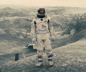 Interstellar: 3rd Trailer for Christopher Nolan Sci-Fi Film