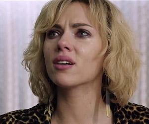 Lucy: Scarlett Johansson Must Open the Case