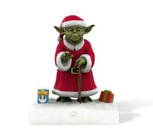 Star Wars Hallmark Ornaments For 2014