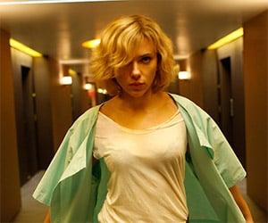 Scarlett Johansson Featurette for Lucy