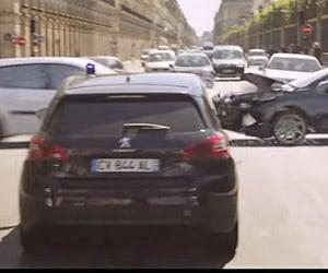 Lucy: Scarlett Johansson Races Through Paris