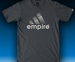 Star Wars: Brand Wars Mashup T-Shirts