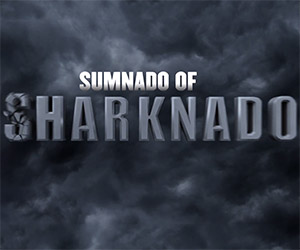 Catch Up on Sharknado Before Sharknado 2