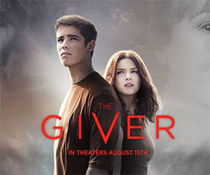 The Giver: Official Music Video