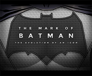 The Mark of Batman: 75 Years of an Icon