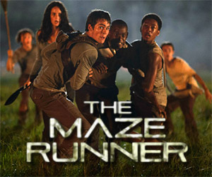 The Maze Runner: New Extended Trailer