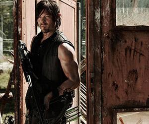 The Walking Dead: New Season 5 Trailer