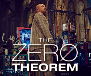 Zero Theorem: New Trailer for Terry Gilliam Flick
