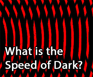 Vsauce: What is the Speed of Dark?