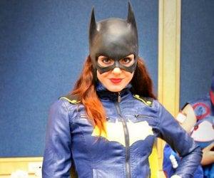 Great New Batgirl Cosplay
