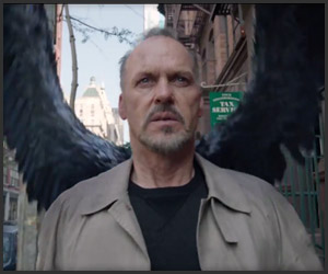 Birdman: International Trailer