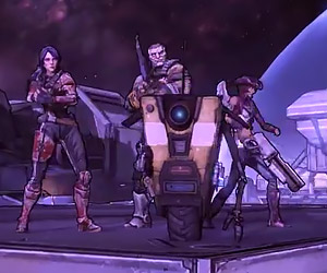 Borderlands: The Pre-Sequel: Last Hope Trailer