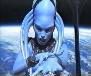 The Full Diva Dance Opera from The Fifth Element