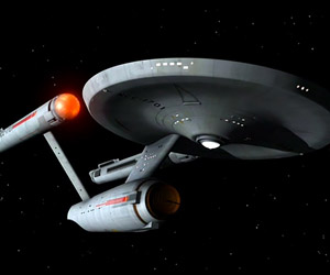 Vulcan, Alberta Wants to Build the USS Enterprise