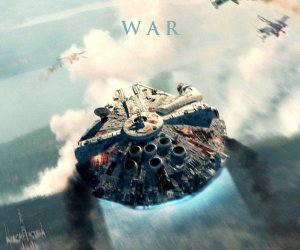 Awesome Fan Made Star Wars: Episode VII Posters