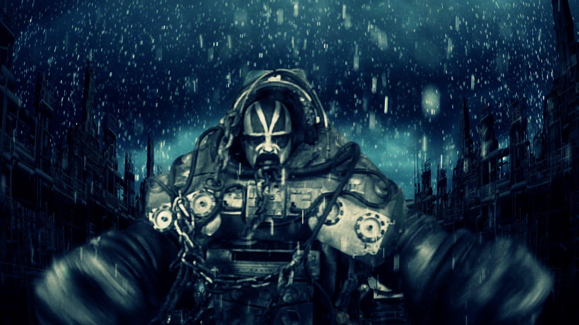 The Killer Robots! Crash & Burn Teaser Trailer