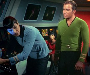 Experience Star Trek TOS in Cinematic Widescreen