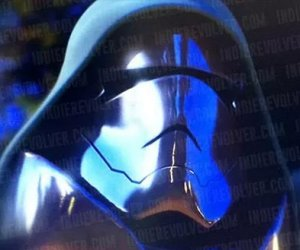 First Look at Star Wars: Episode VII Chrome Trooper