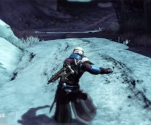 Guardians of the Galaxy Intro Gets Re-Created In Destiny