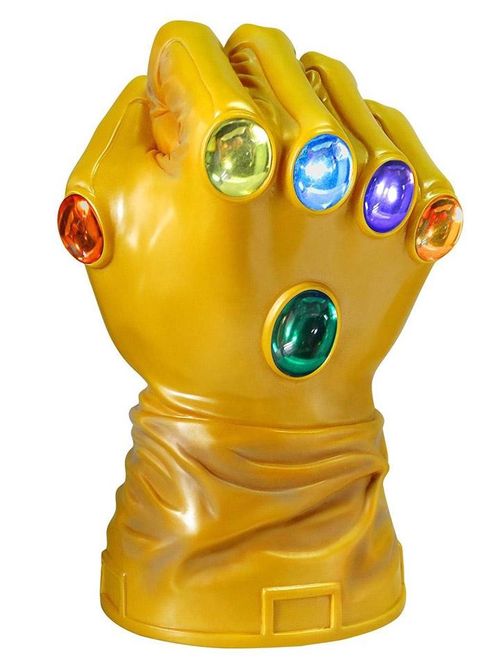 Infinity Gauntlet Piggy Bank