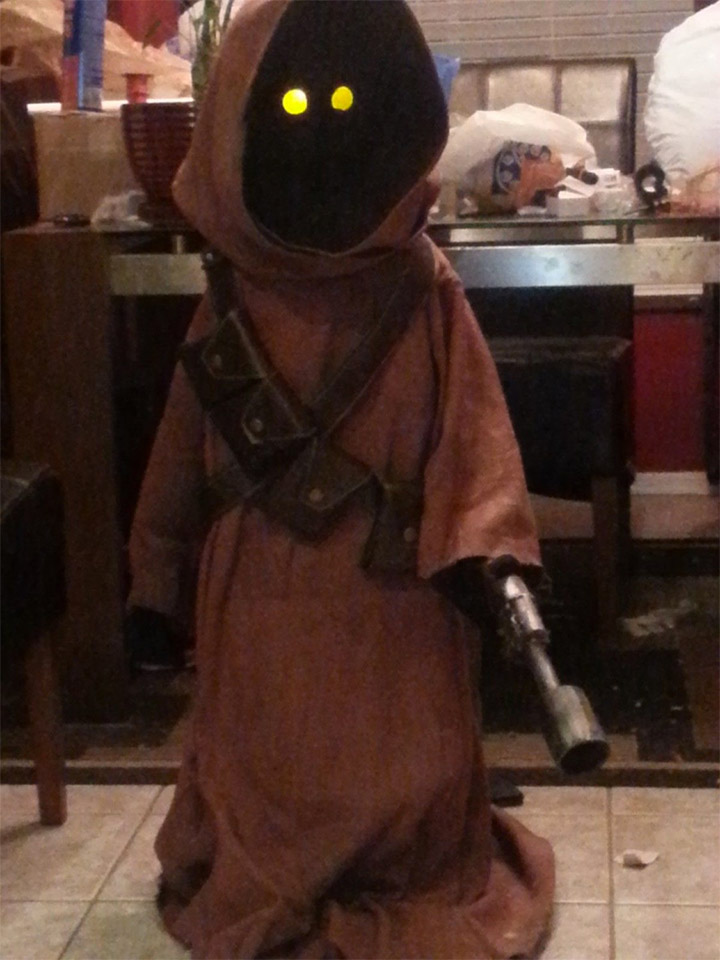 Jawas for Sale