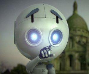 L3.0: Lonely Robot Seeks Friend