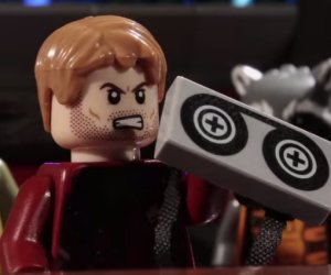 LEGO Guardians of the Galaxy Short