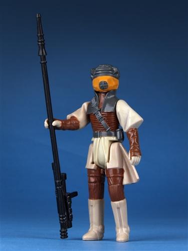 Jumbo Princess Leia in Boushh Disguise Figure