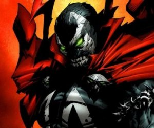 Spawn: The Recall Fan Made Short