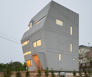 The Korean Star Wars House