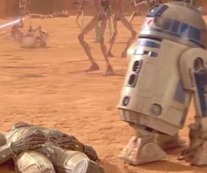 The Hidden Subplot in Star Wars