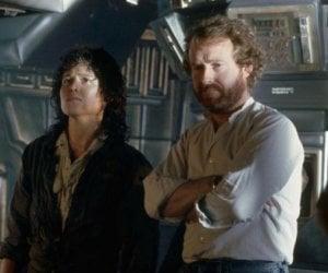 23 Minute Alien Featurette with Ridley Scott