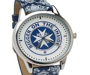 Doctor Who Ladies' Watch