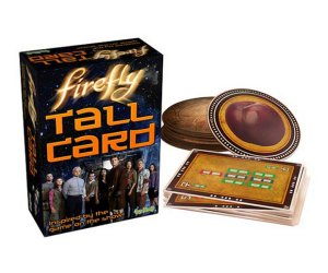 Firefly Tall Card Game