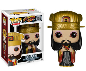 Funko Pop! Big Trouble in Little China Figures